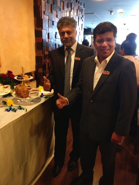 partner-of-troika-hospitality-llp-at-kenny-rogers-roasters-launch-in-india